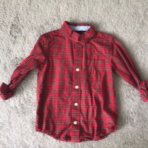 2 for $5 - Gap button down